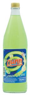 Dunns 5* Lemon & Lime
