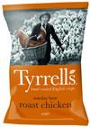 Tyrrels Chicken