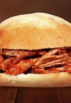 CRG Pulled Pork BBQ Sauce
