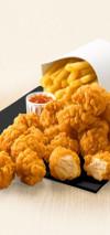 Pickin Chicken
