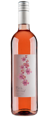 Pink Orchid Zin Rose