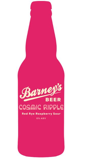Barneys Cosmic Ripple Can