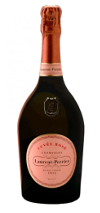Laurent Perrier Rose (1)