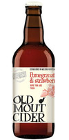 Old Mout Pome/Straw Cider
