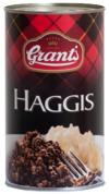 Grant's Haggis