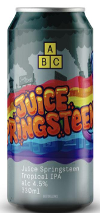 Juice Springsteen