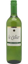 Le Cellier Dry White