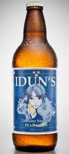 Iduns Pear Cider