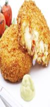 CR Cod &Chorizo Fishcakes