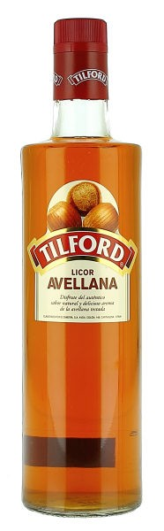 Tilford Schnapps Flavours
