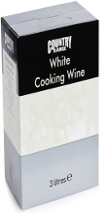 CRG Cooking Wine White