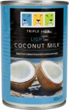 Coconut Milk 7%