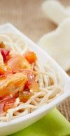 CRG Egg Noodles