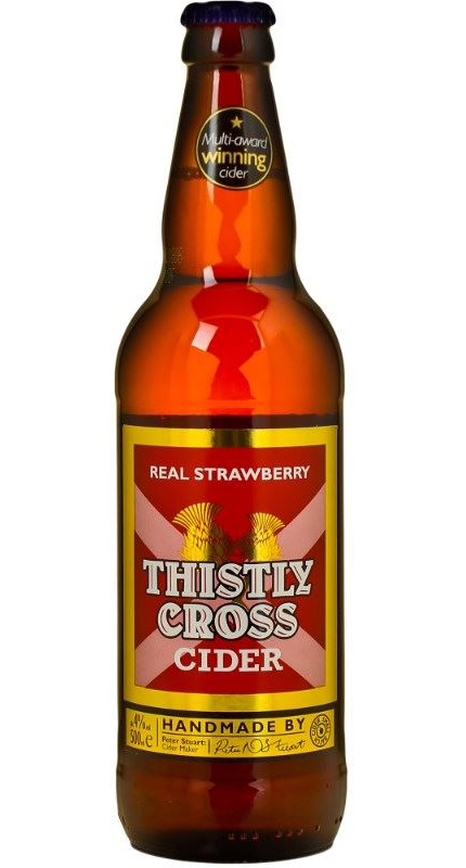 Thistly Cross Strawberry (1)