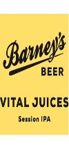 Barneys Vital Juices IPA