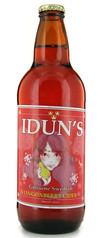 Iduns Lingonberry