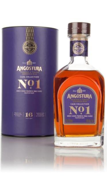 Angostura Rum No 1