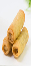 Duck Mini Spring Roll