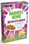 Harvest Home Bran Flakes
