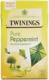 Infusion Peppermint Tea