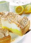 CRG Lemon Meringue Pie
