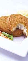 I-crumb Whitefish Fishcak