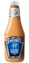 Heinz Classic Burger Sauc
