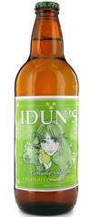 Iduns Elderflower Cider