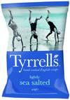 Tyrrells Sea Salted Crisp