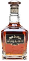 Jack Daniels Sgle Barrel