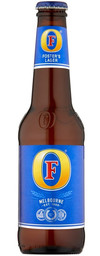 Fosters Lager nrb