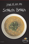Chilled Scotch Broth Soup
