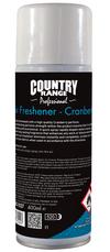Cranberry Air Freshener