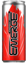 Emerge Energy Drink