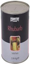 Rhubard Solid Pack