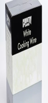 CRG White Cooking Wine