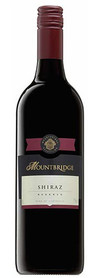 Mountbridge Shiraz Reserv
