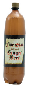 Five Star Ginger Beer (2)