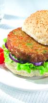 Fribo Veggie Burgers