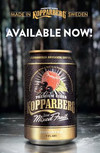 Kopparberg Mix Fruit Cans